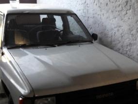 Toyota Hilux 2.4 D/cab 4x2 D 1990