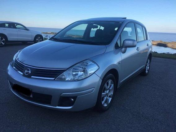 Nissan Tiida Extrafull Automatico