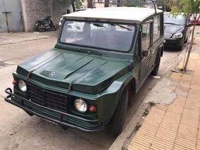 Citroën Mehari Año 79 Ranger