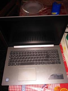 Lenovo Ideapad 320 Intel Core I3-6006u/4gb/1tb/15.6