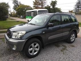 Toyota Rav4 Full Automatica