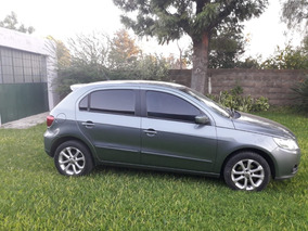 Volkswagen Gol 1.6 Confortline Full