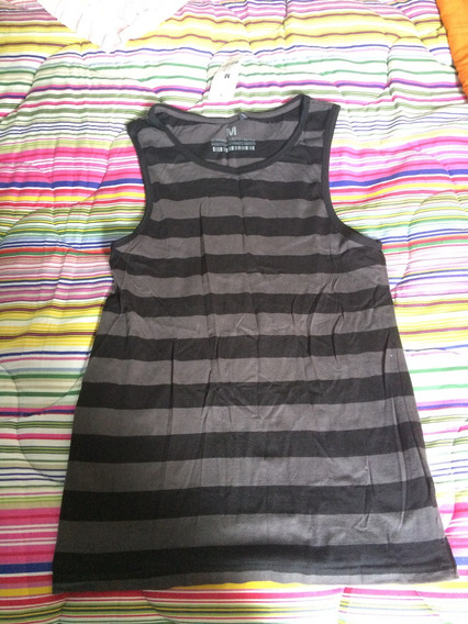 Musculosa Nueva (x Tommy Rusty Mistral Levis Nike adidas)