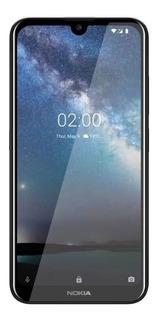 Celular Nokia 2.2 Libre Para Cualquier Compañía