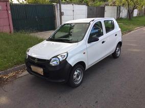 Suzuki Alto 0.8 800 2016