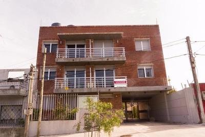 Venta Apartamento La Blanqueada Dos Dormitorios Parrillero