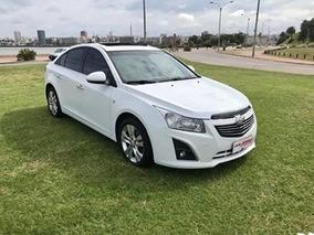 Chevrolet Cruze Ltz U$s12.000 Y Cuotas. Bora, Vento, Civic