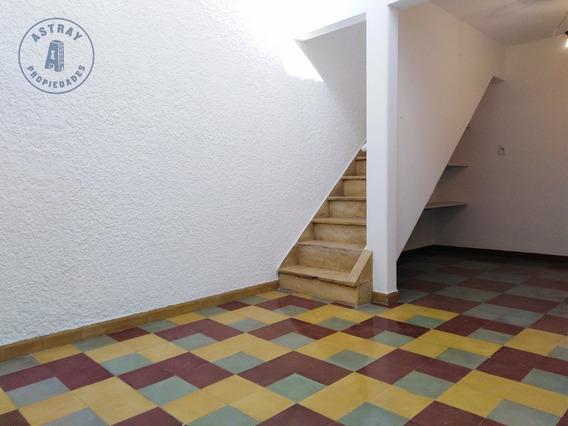 Apartamento En Alquiler De 2 Dormitorios En Buceo