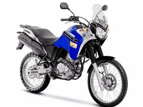 Yamaha Xtz 250 Tenere Motoroma 12 Ctas $14760