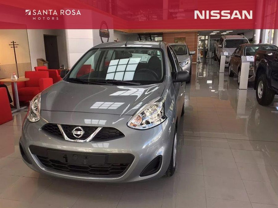 Nissan March Active 2019 0km