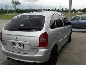 Citroën Picasso Hdi 1.9 Diesel.