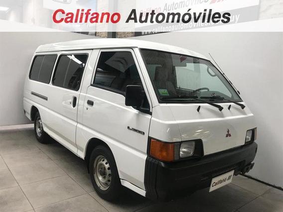 Mitsubishi L300 2.5 Diesel, 12 Pasajeros Full 2012