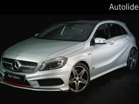Mercedes Benz A 250 At Sport B.efficiency 2014 Impecable!