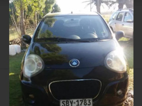 Geely Lc 1.0 L.c