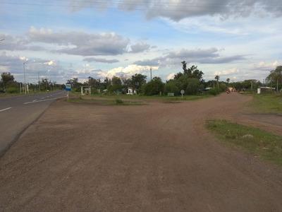 Terreno En Pueblo Cuareim - Bella Union - Artigas