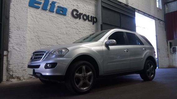 Ml 350 4matic At Elia Group