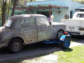 Fiat 1100 103 Italiano