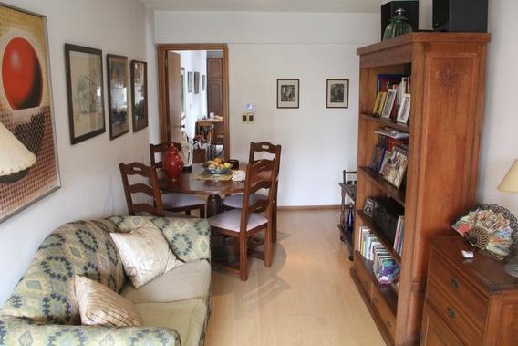Apartamento Venta Bulevar Artigas 2 Dormitorios Parque Rodó