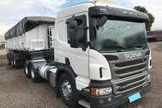 Scania P 360 Caçamba C/parcelas