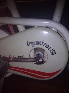 Bicicleta Ergometrica.