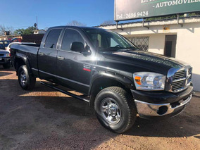 Dodge Ram 2500 5.9 Pickup Slt Quad Cab Diesel 4x4 At 2009