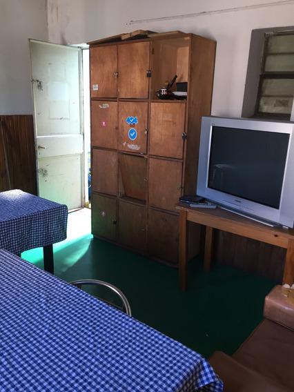 Residencia Estudiantil Mixta