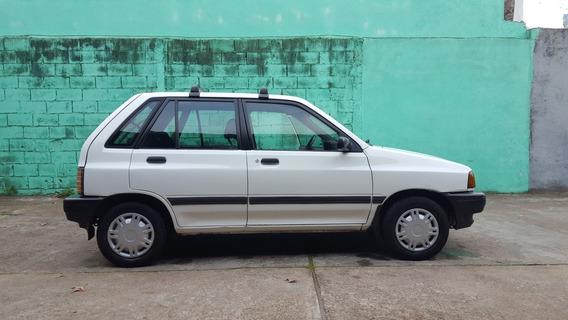 Ford Festiva Xl 1996