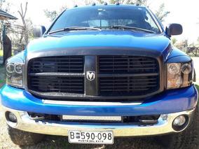 Dodge Ram Dodge Ram