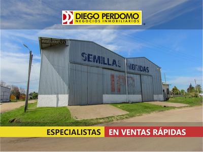 Logístico, Comercial, Deportivo En Venta, Ciudad De Libertad
