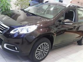 Peugeot 2008 Active 1.6 Naf 2018 0km Nueva Gama