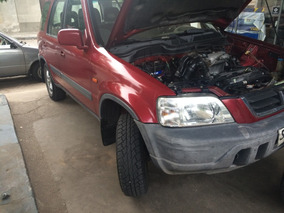 Honda Cr-v 2.0 4x4 Full Permuto