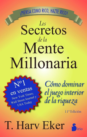 Harv Eker - Los Secretos De La Mente Millonaria