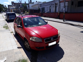 Fiat Palio 1.4 Fire