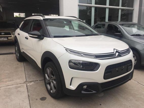 Citroën C4 Cactus Entrega Ya Bicolor Blanco/negro
