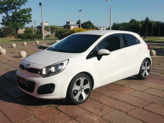 Kia Rio 2013 Extrafull (( Gl Motors )) Financiamos!