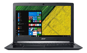 Notebook Acer Core I7/8gb/1tb/15.6 /dosfree A515-51-780h-es