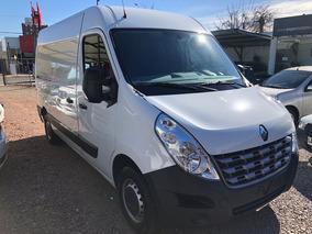 Renault Master 2.3 L2h2 Furgón Plus 2019