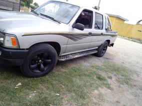 Toyota Hilux 2.4 D/cab 4x2 D 1991