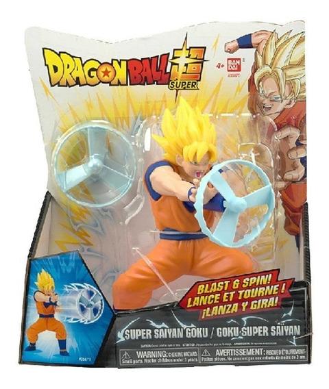 Dragon Ball Super Saiyan Goku