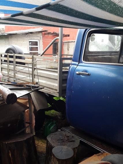 Chevrolet Pik Up 51. Diesel Pikup