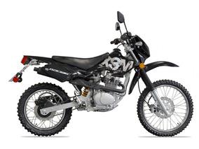 Motos Baccio X3m
