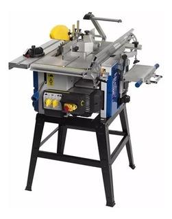 Maquina Combinada Carpinteria 6 Funciones Fox F60-150 Italy