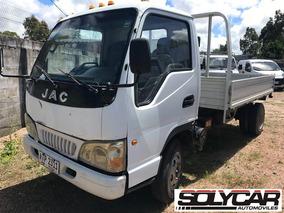 Jac 1040 Pick Up - Excelente Oportunidad!!! Solycar