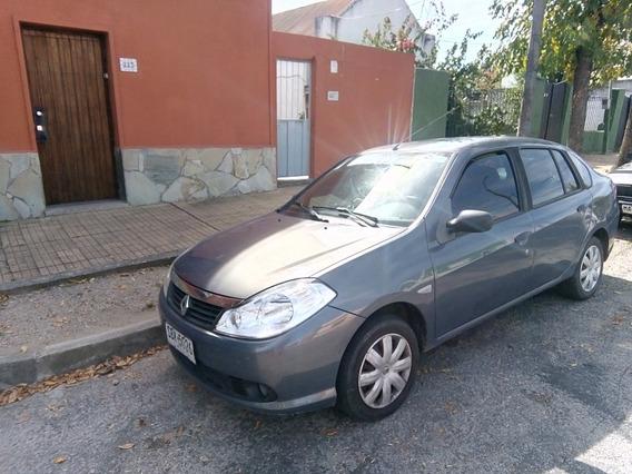 Renault Symbol 1.6 Expression Pack Ii 105cv 2011
