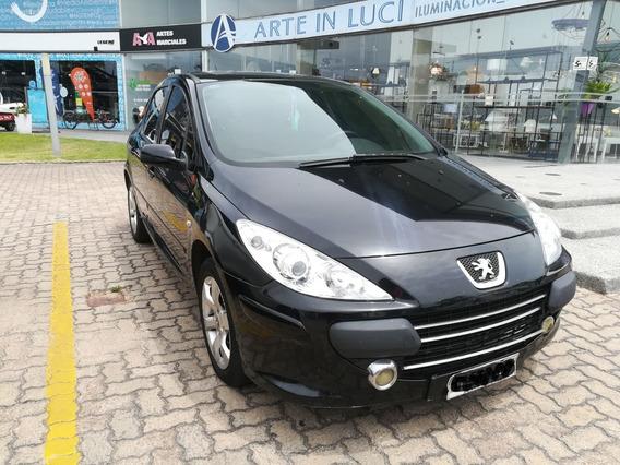 Peugeot 307 Live 1.6 Negro. Oportunidad!!