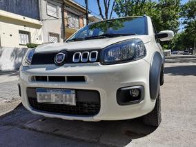 Fiat Uno Evo Way Full 2017 19.900 Km