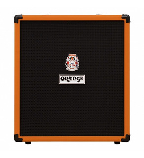 Amplificador Orange Bajo Crush 50