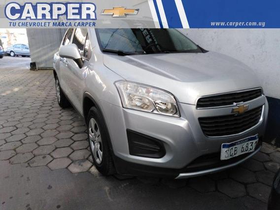 Chevrolet Tracker Lt 2015 Buen Estado