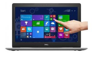 Notebook Dell Intel Core I7 12gb Ddr4 Ram 1tb Hd Dvd-rw Nnet