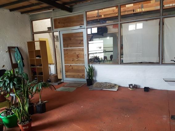 Excelente Propiedad Estilo Loft En 2 Plantas En El Prado